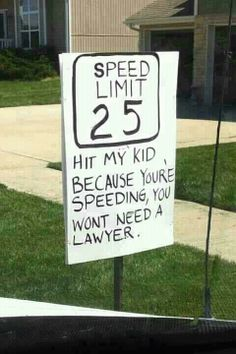 The Funniest Signs You've Never Read! - Image 13