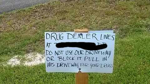 The Funniest Signs You've Never Read! - Image 18