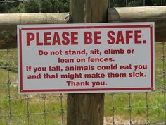 The Funniest Signs You've Never Read! - Image 20