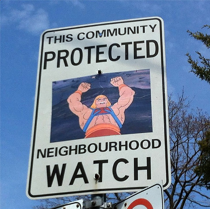 The Funniest Signs You've Never Read! - Image 22