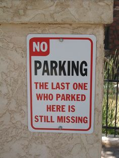 The Funniest Signs You've Never Read! - Image 3