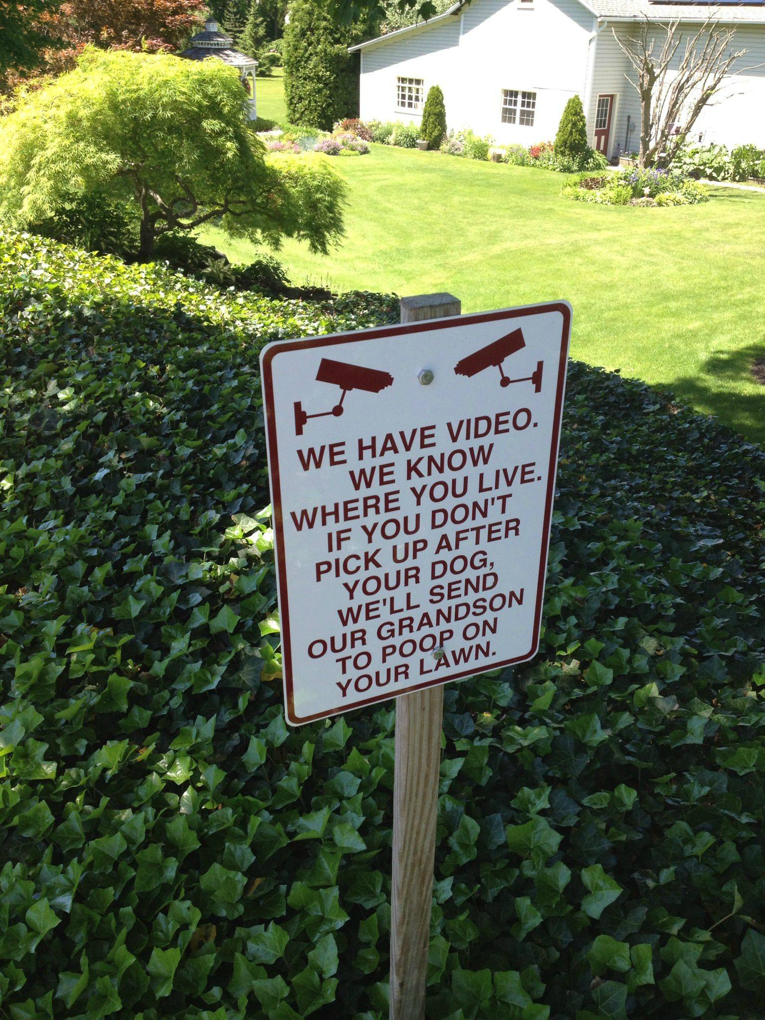 The Funniest Signs You've Never Read! - Image 30