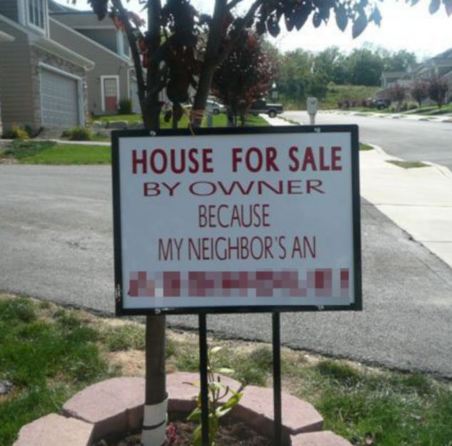The Funniest Signs You've Never Read! - Image 31