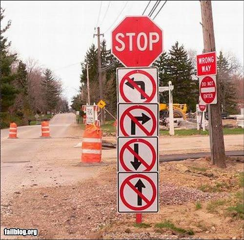 The Funniest Signs You've Never Read! - Image 33