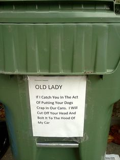 The Funniest Signs You've Never Read! - Image 5