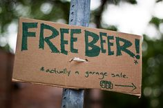 The Funniest Signs You've Never Read! - Image 6