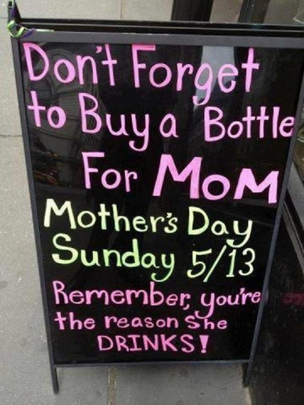 The Funniest Signs You've Never Read! - Image 8