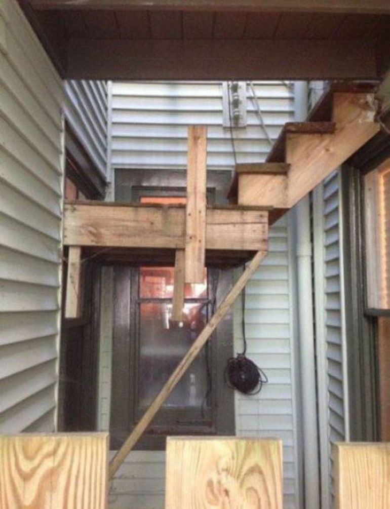 Ridiculous Home Renovation FAILS - Image 27