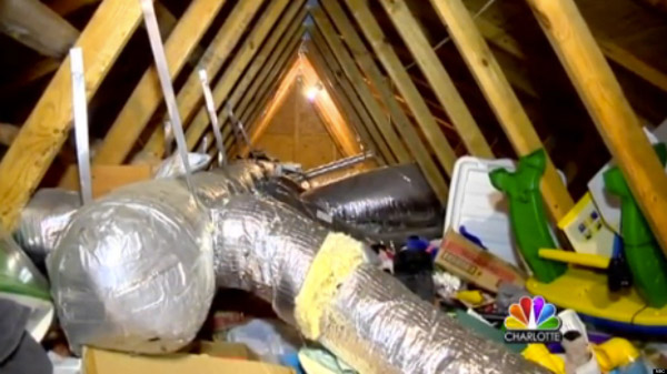 The Craziest Stuff Found in Homes - Image 11