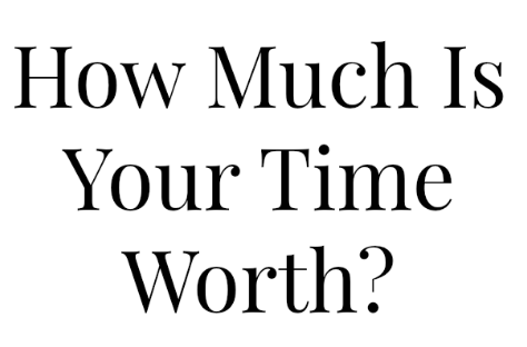 What's your Time Worth? - Image 4